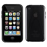 SwitchEasy Vulcan for iPhone 3GS/3G Black - Special Edition