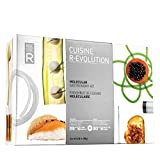 Molecule-R Cuisine R-Evolution 2nd Generation Kit, 0.12 lb