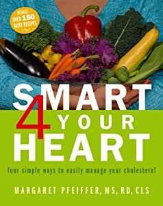 Smart 4 Your Heart four simple ways to easily manage your cholesterol e-book downloads