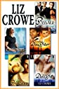 Liz Crowe BUNDLE (Turkish Delights Series)