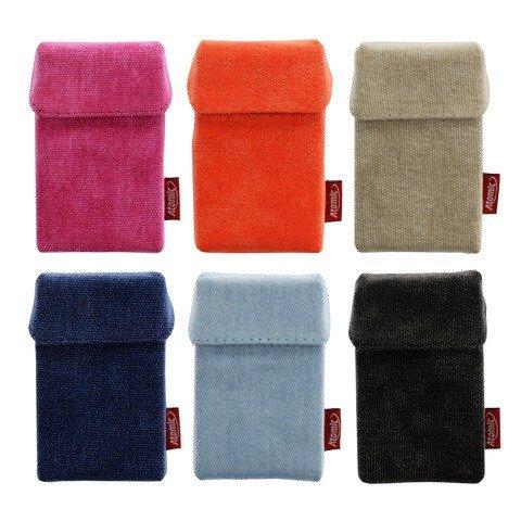 Portapacchetto sigarette modello jeans vari colori porta - Porta pacchetto sigarette amazon ...