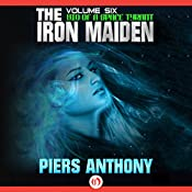 The Iron Maiden | Piers Anthony