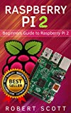 Raspberry Pi 2: Raspberry Pi 2 User Guide for Operating system, Programming, Projects and More! (html, projects, php, prog...