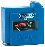 Draper 72090 Dry Cell Battery Tester