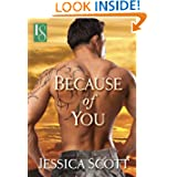 Because You Loveswept Contemporary ebook