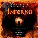 Inferno Audiobook by Larry Niven, Jerry Pournelle Narrated by Tom Weiner