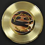 """Elvis Presley in """"Jailhouse Rock"""", Limited Edition Gold 45 Record Display. Only 500 made. Limited quanities. FREE US SHIPPING"""
