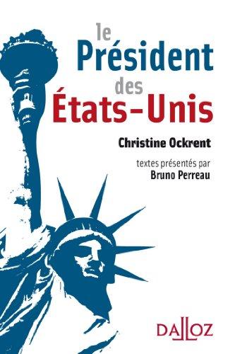 le-president-des-etats-unis