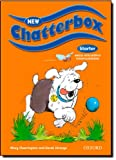 img - for New Chatterbox: Starter: Pupil's Book book / textbook / text book