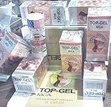 Top-Gel MCA Medicated Cream Natural Collagen Remove Pimples Acne Blemishes