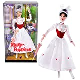 Mattel Year 2007 Barbie Disney Pink Label Collector Edition Classic Movie Series 12 Inch Doll - MARY