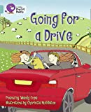 Going for a Drive (Collins Big Cat) (0007336128) by Wendy Cope