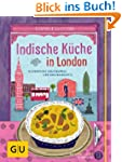 Indische K�che in London: Kulinarisch...