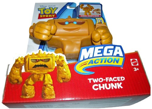 Mattel Toy Story Chunk Action Figure at Sears.com