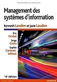 echange, troc Kenneth Laudon, Jane Laudon - Management des systèmes d'information
