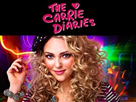 The Carrie Diaries: The Complete Second Season