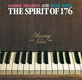 echange, troc George Shearing, Hank Jones - Spirit of 176