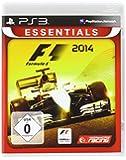 F1 2014 Essentials