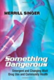 Something Dangerous: Emergent and Changing Illicit Drug Use and Community Health