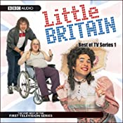 Little Britain: Best of TV Series 1 | [Matt Lucas, David Walliams]