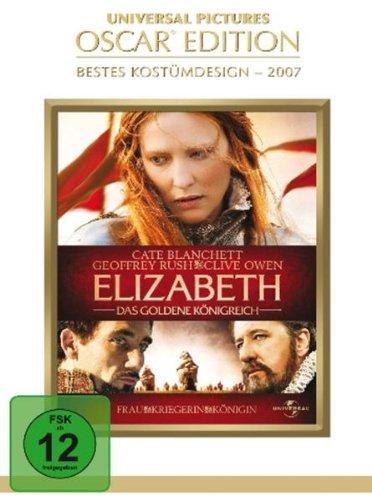 Elizabeth - Das goldene Königreich (Oscar Edition)