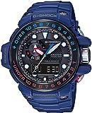 [カシオ]CASIO 腕時計 G-SHOCK MASTER OF G GULFMASTER 世界6局対応電波ソーラー GWN-1000H-2AJF メンズ