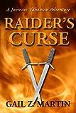 Raider's Curse (A Jonmarc Vahanian Adventure #1)