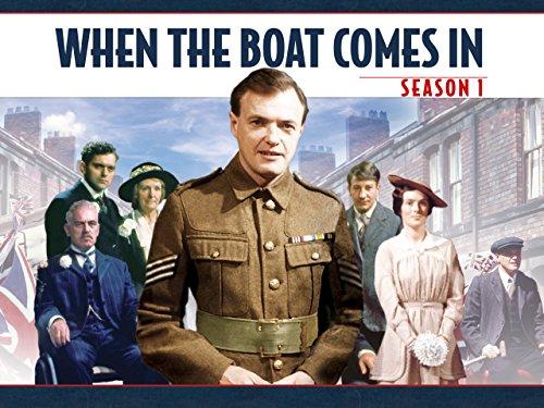 When the Boat Comes In Season 1