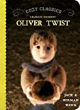 img - for The Cozy Classics: Oliver Twist book / textbook / text book