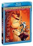 echange, troc Le Roi Lion - Combo Blu-ray + DVD [Blu-ray]