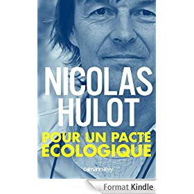Pour un pacte �cologique (Documents, Actualit�s, Soci�t�)