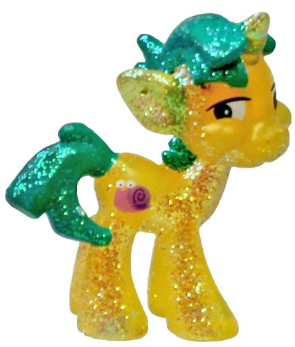My Little Pony Wave 10 Rainbow Diamond Collection 2 Inch Figure - Snailsquirm