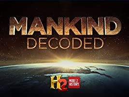 Mankind Decoded Season 1 [HD]