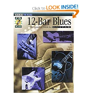 12-Bar Blues (Inside the Blues) Dave Rubin