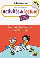 Activités de Lecture avec Lila et Noé