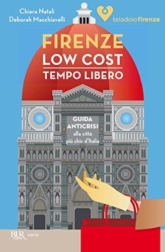 Firenze low cost Tempo Libero PDF