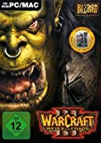 echange, troc Warcraft III: Reign of Chaos + WarCraft III Expansion Set [BestSeller Series] [import allemand]