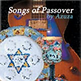 Azuza Songs of Passover