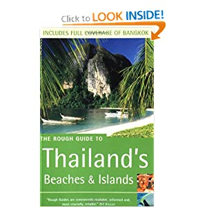The Rough Guide to Thailand's Beaches & Islands - Paul Gray