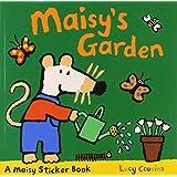 Maisy's Garden: A Sticker Book