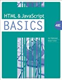 img - for HTML and JavaScript BASICS (Basics (Course Technology)) book / textbook / text book