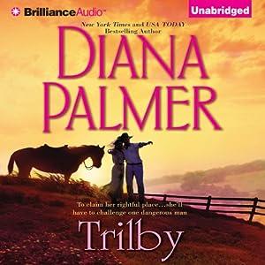 Trilby | [Diana Palmer]