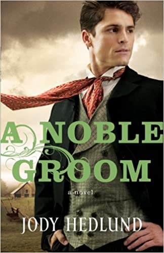 A Noble Groom (Michigan Brides Collection Book #2)