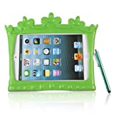 Xodo Kids Crown Series Light Weight Super Protection Cover Case For Apple IPad Mini 7.9 Inch For Kid