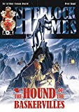 Petr Kopl The Hound of The Baskervilles - A Sherlock Holmes Graphic Novel