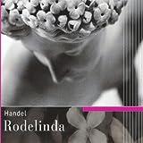 Handel - Rodelinda