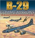 B-29 Combat Missions