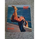 A & F Quarterly Abercrombie & Fitch Summer 2000 ~ Bruce Weber