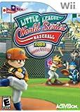 Little League World Series Baseball '08 - Nintendo Wii