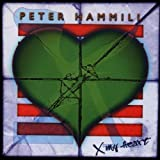 X My Heart by Peter Hammill (2000)